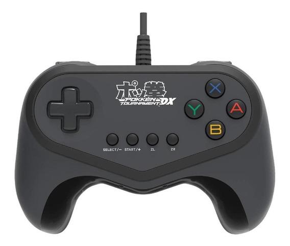 Controle joystick Hori Pokken Tournament Pro Pad dx