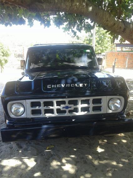 Chevrolet D-10 2.5