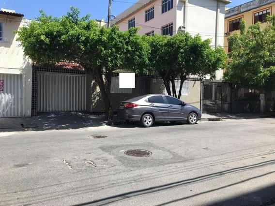 Casa Para Alugar, 250 M² Por R$ 2.900,00/mês - Benfica - Fortaleza/ce - Ca1495
