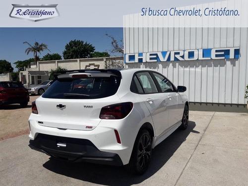 Chevrolet Onix Rs 1.0 Turbo 2022 0km