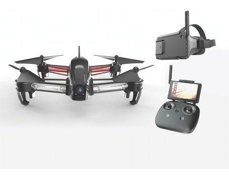 Bolt Drone Fpv Racing Drone Carbon Fiber Con Gafas Para Vist