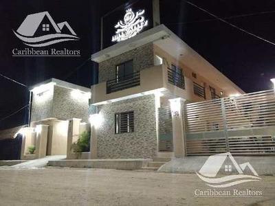Venta De Hoteles En Chetumal