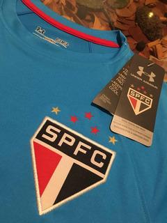Camisa São Paulo Nova Com Etiquetas!