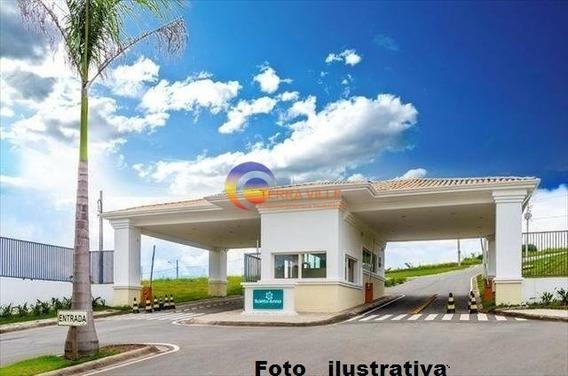 Lote Em Condomínio Para Comprar Santa Anna Santana De Parnaíba - 2330