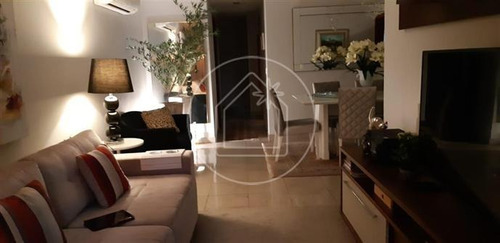 Apartamento - Ref: 879264