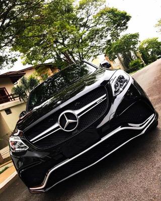 Mercedes Benz Gle 450 Amg Blindada