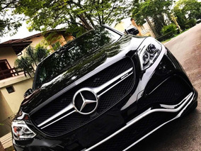 Mercedes Benz Gle 450 Amg Blindada