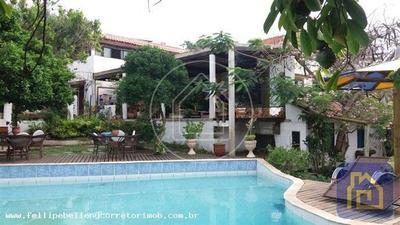 Pousada Para Venda Em Arraial Do Cabo, Figueira, 8 Dormitórios, 5 Suítes, 8 Banheiros, 8 Vagas - Pou003