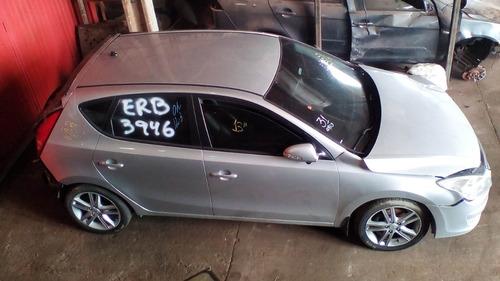 Sucata Hyundai I30 2.0 Ano: 2009/somente Para Venda De Peças