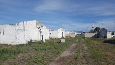 Terreno El Chapulín, Puebla En Venta.