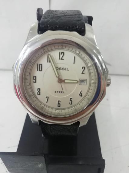 Reloj Fossil Steel