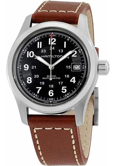 Relógio Hamilton Khaki Field Automatic H70455533