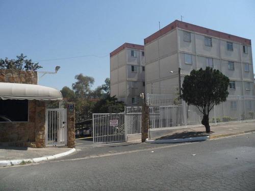 Imagem 1 de 15 de Amplo Apartamento À Venda ( 4° Andar) No Vila União - Campinas/sp - Ap18103