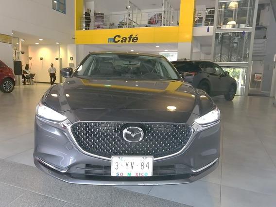 Demo Mazda 6 Igrand Touring 2019
