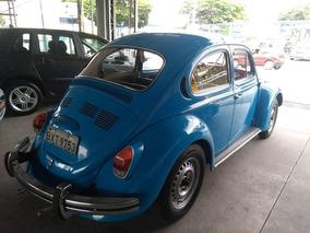 Volkswagen Fusca 1500 2p 1974