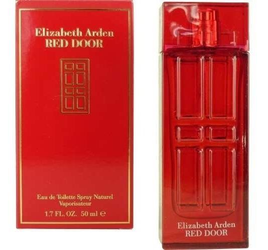 Perfume Red Door - Elizabeth Arden