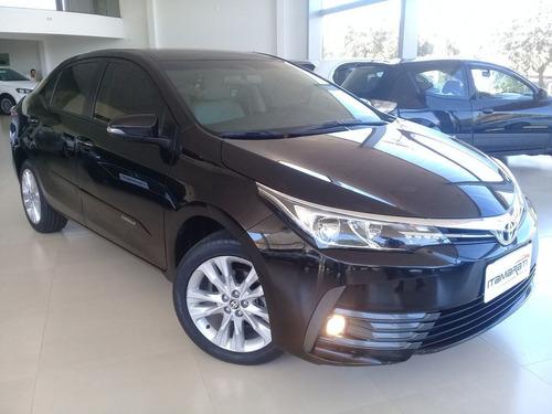 Toyota Corolla Xei 2.0 16v Flex, Pbd1h71