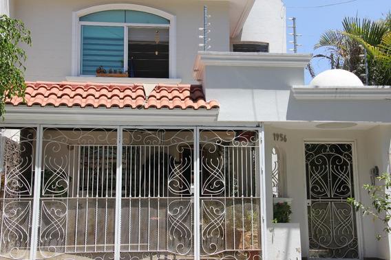 Casa Colibríes Amueblada, Equipada Y Con Servicios Incluidos