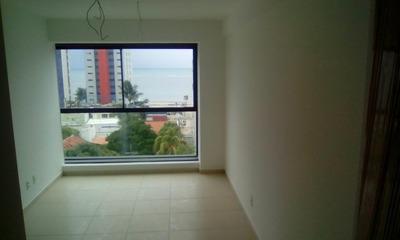 Flat Em Candeias, Jaboatão Dos Guararapes/pe De 37m² 1 Quartos À Venda Por R$ 250.000,00 - Fl161459