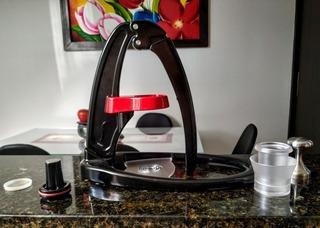 Flair Espresso Maker Bundle - Combo Maquina Expreso Manual
