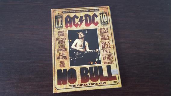 Dvd, Ac/dc No Bull The Directors Cut