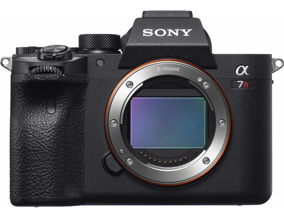 Sony Alpha A7r 4 A7r4 Iv Mirrorless Camera Pronta Entrega !