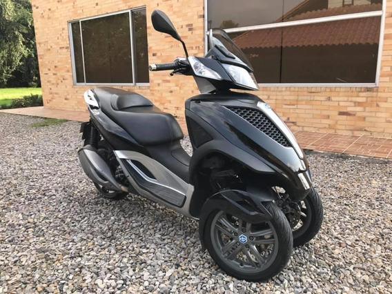 Scooter Piaggio Mp3 Yourban 300