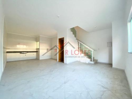 Imagem 1 de 19 de Sobrado Em Condomínio Para Venda No Bairro Vila Re, 0 Dorm, 3 Suíte, 2 Vagas, 186 M - 1141