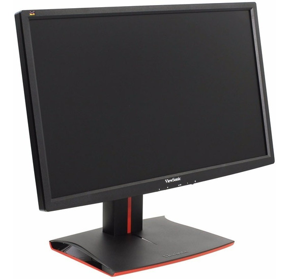 Monitor Led Viewsonic 27 Gamer Xg2701 144hz 1ms Fullhd