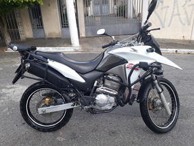 Xre 300 2013 Unico Dono