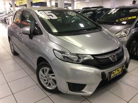 Honda-fit Fit 1.5 16v Lx (flex)