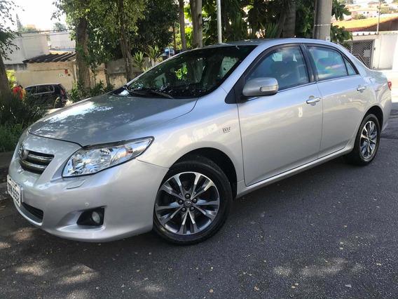 Toyota Corolla Seg Blindado