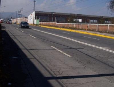 Terreno En Renta, Toluca, Estado De México