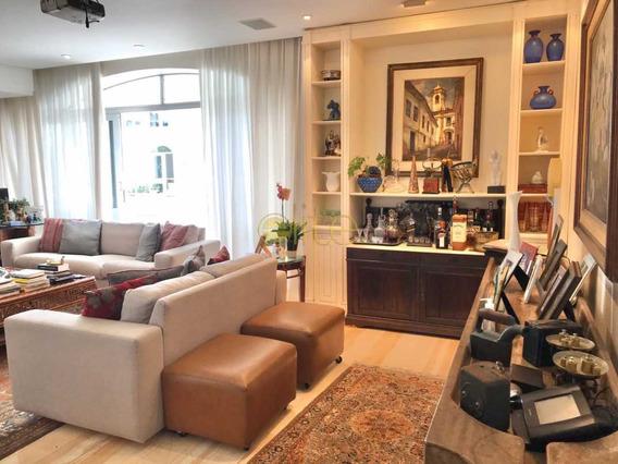 Apartamento-locação-barra Da Tijuca-rio De Janeiro - Ebap40159