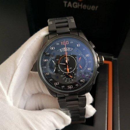 Relógio Tag Heuer Mercedes Benz Sls
