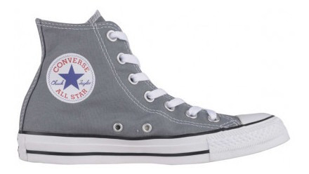 Zapatillas Converse Chuck Taylor All Star Seasonal Hi Newspo