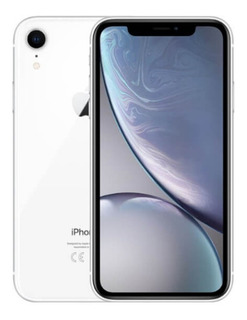 iPhone Xr Apple Mryd2le/a Ram 128gb Blanco Lcd Face Id