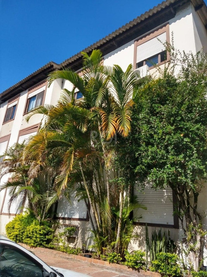 Apartamento Em Cavalhada Com 2 Dormitórios - Lu430754