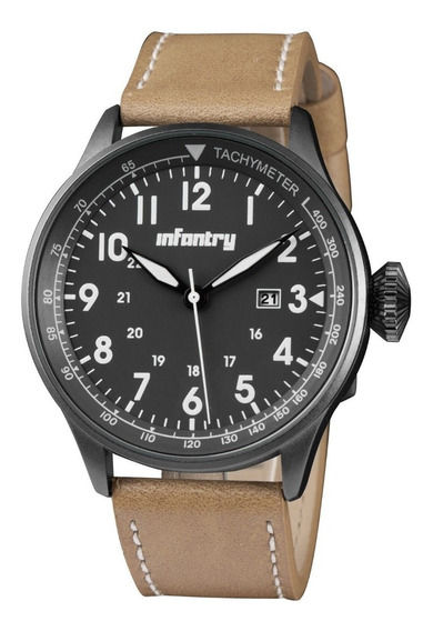 Infantry Watch In 094-mbl Model Force