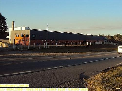 Galpões Industriais Para Alugar  Em Itatiba/sp - Alugue O Seu Galpões Industriais Aqui! - 1297774
