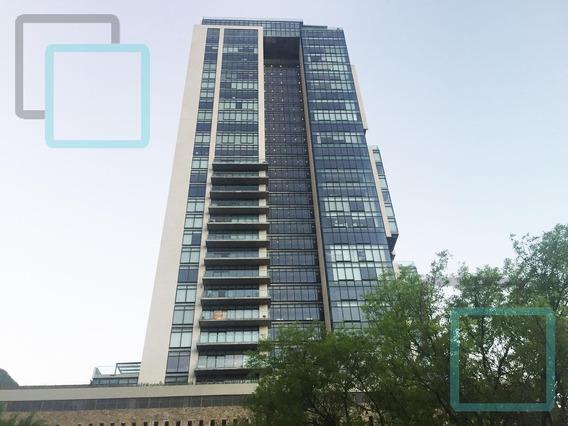 Departamento En Renta En Club Sonoma Residencial Zona Monterrey