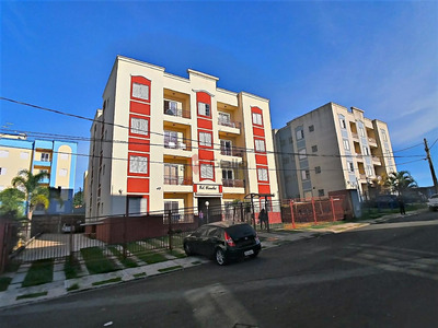Apartamento À Venda Em Jardim Santa Cecília - Ap007038