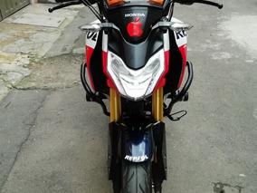 Moto Honda Cb 190 Repsol 2018