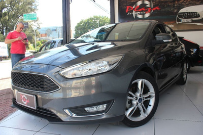 Ford Focus 1.6 Se Plus 16v