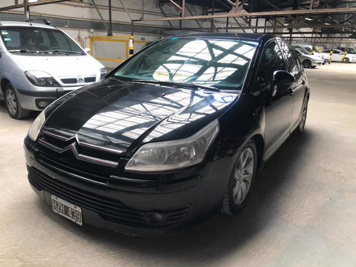 Citroën C4 2.0 Exclusive Am70 2009