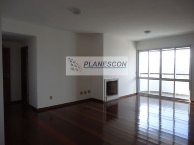 Ba112732 - Apartamento 3 Dorms. (2 Suítes), Vila Sonia - São Paulo/sp - Ba112732