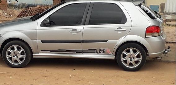 Fiat Palio 1.8 1.8r Flex 5p 2008