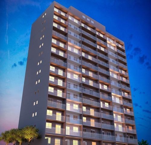 Imagem 1 de 14 de Apartamento 02 Dormitórios  Socorro