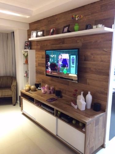 Apartamento Cristo Redentor Porto Alegre. - 3459