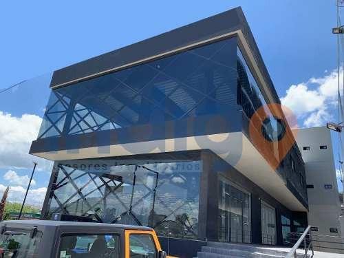 Local Comercial En Renta (planta Baja) En Centro Sur